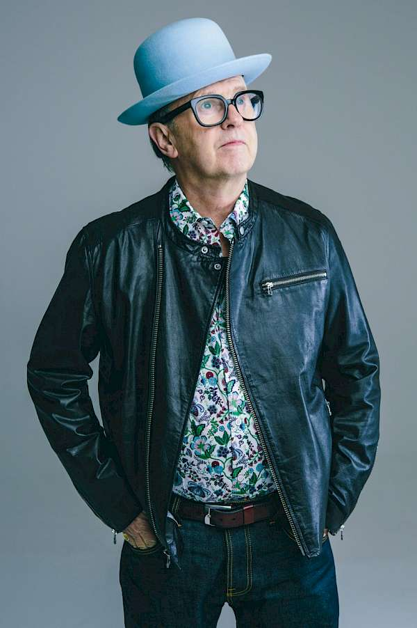 Flyer David Rodigan