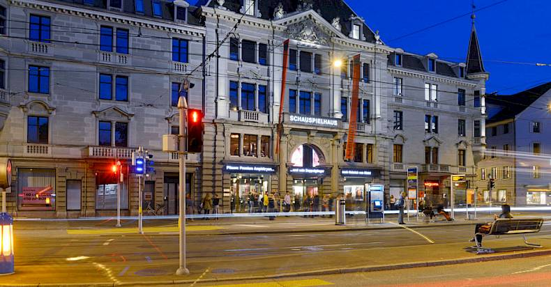 Theater Campus: Marketing und Kommunikation am Theater