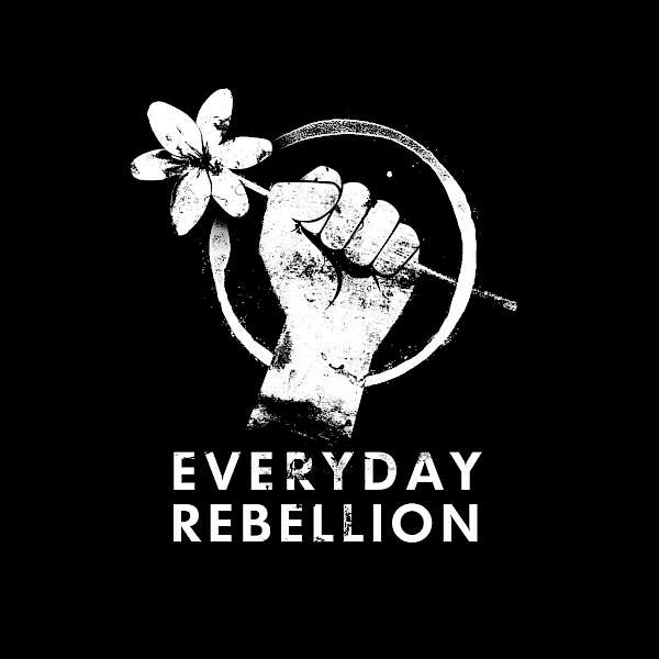 Flyer Everyday Rebellion